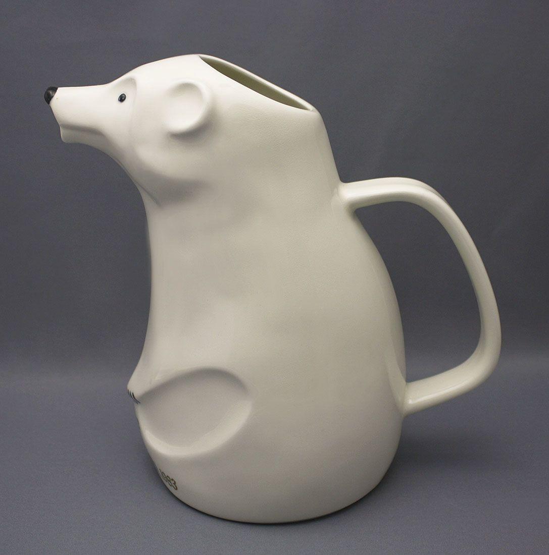 Jääkarhukannu,design byRichard Lindh, Arabia