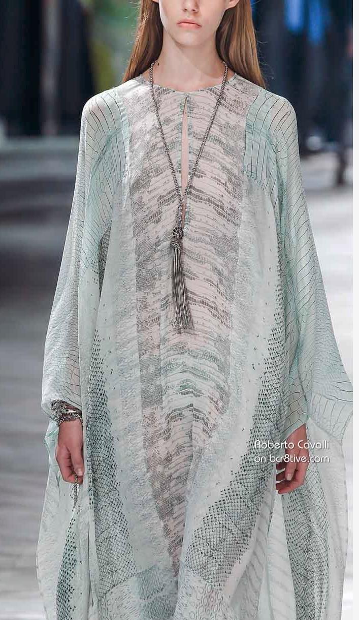muted tone prints, kaftan style draping