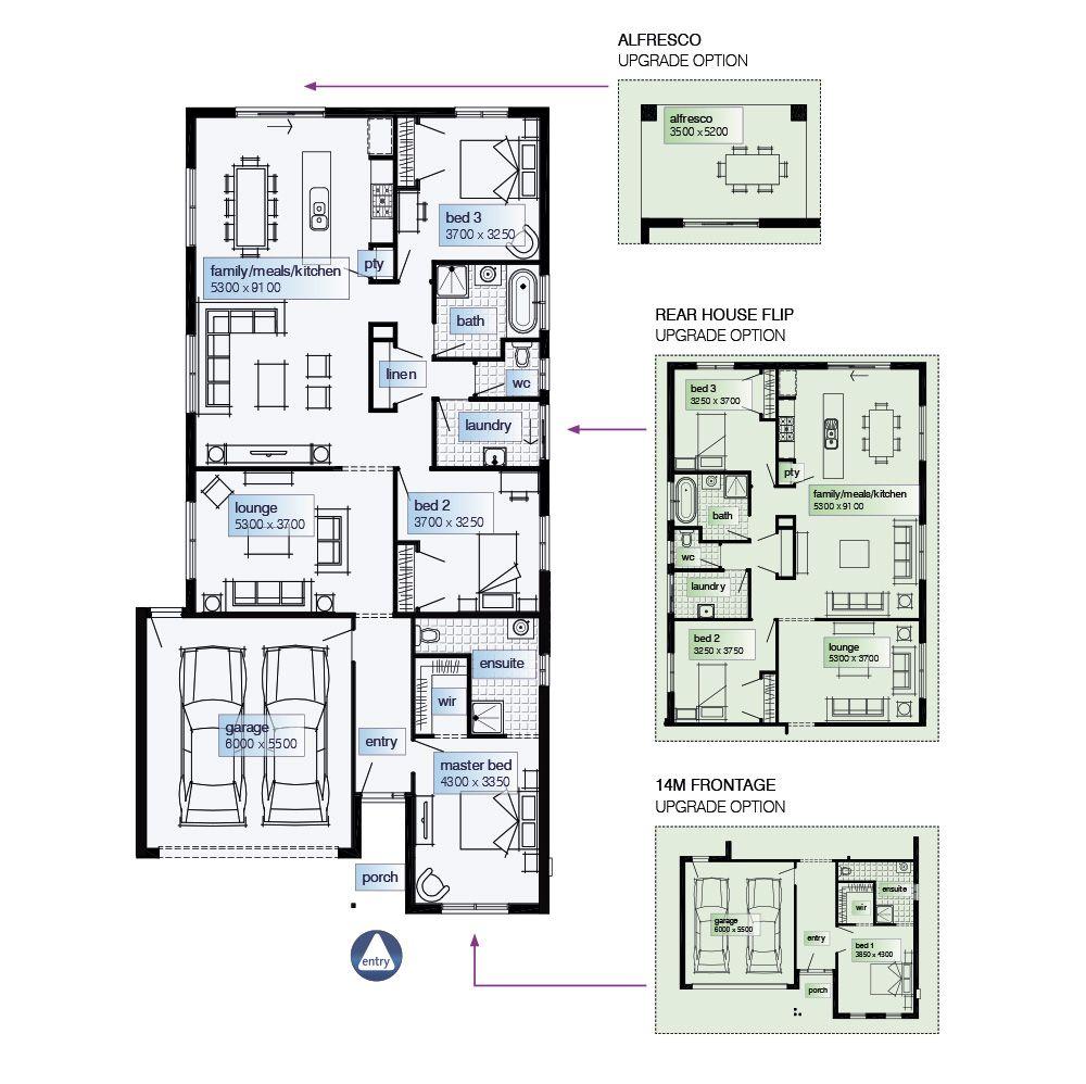 Simonds Homes Floorplan Turin Thornton Rebuild Simonds Homes Floor Plans Architecture House