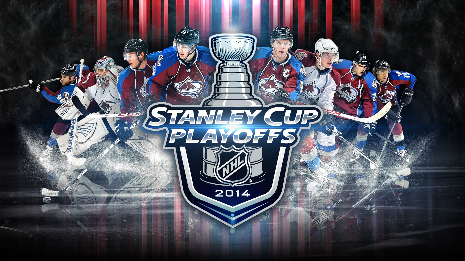 Colorado avalanche wallpaper backgrounds colorado avalanche nhl colorado avalanche wallpaper backgrounds colorado avalanche nhl playoffs 2014 wallpaper by denversportswalls on sciox Choice Image