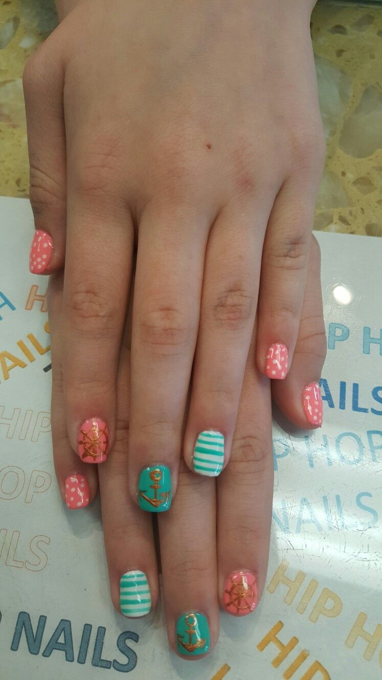 Pin By Nhu Nancy Nguyen On Nails Design By Hip Hop Nails Pinterest