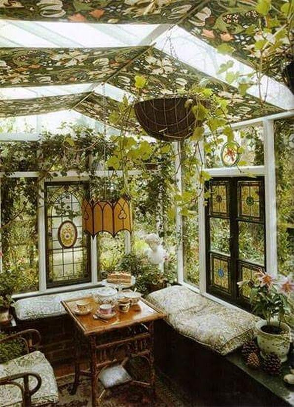 Pin by Ria Roevens on rooms Pinterest Gardens, Sunroom and House