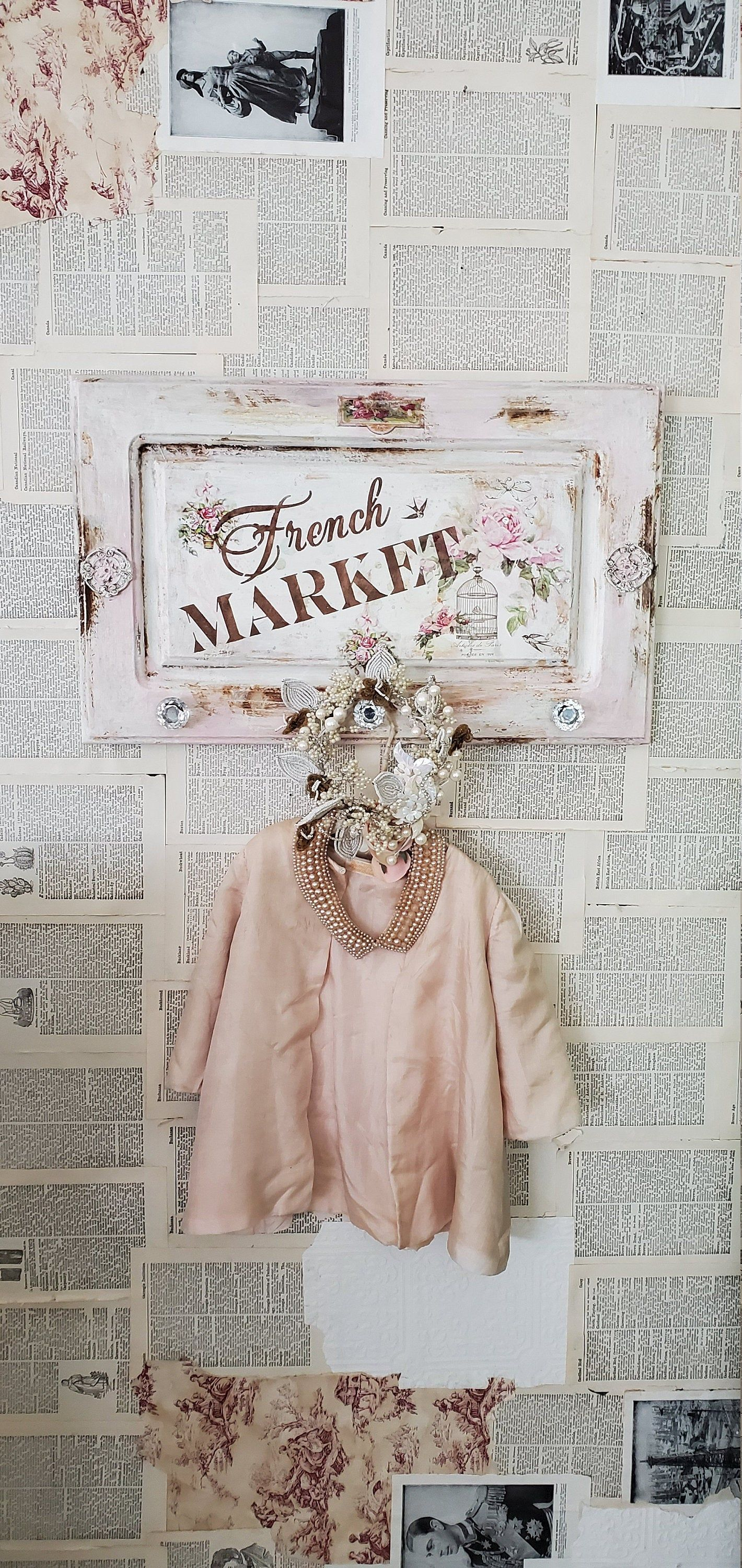 Pin On Shabby Chic Home Decor