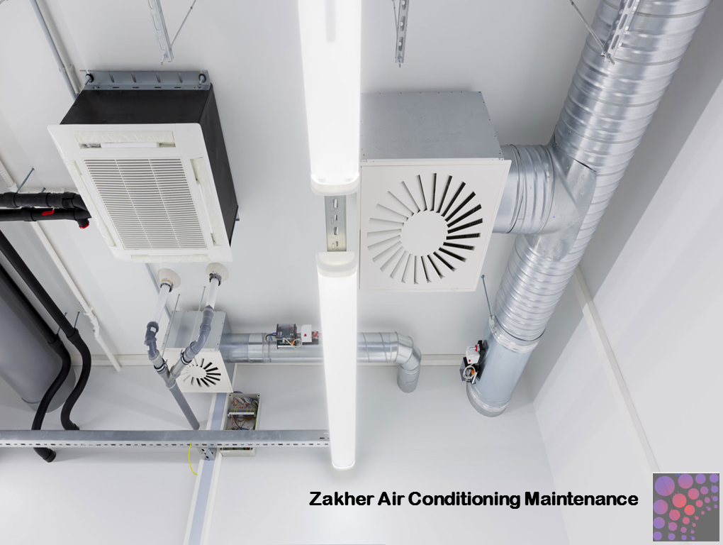 Air Conditioning Maintenance In 2020 Air Conditioning