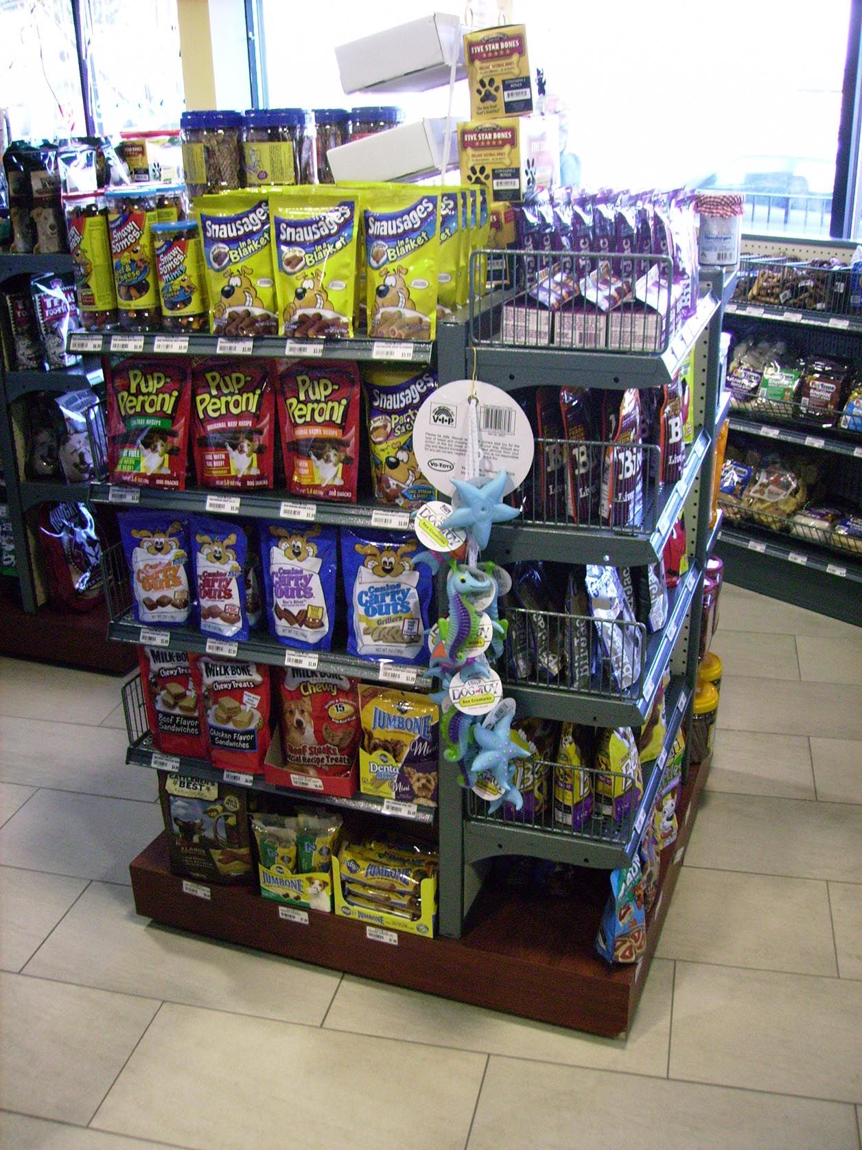3 way displays mini audio amplifier circuit diagram 4 display for pet stores store shelving