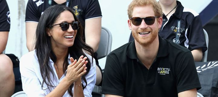 Ποιος διάσημος Έλληνας θα παντρέψει τη Meghan Markle με τον Πρίγκιπα Harry;