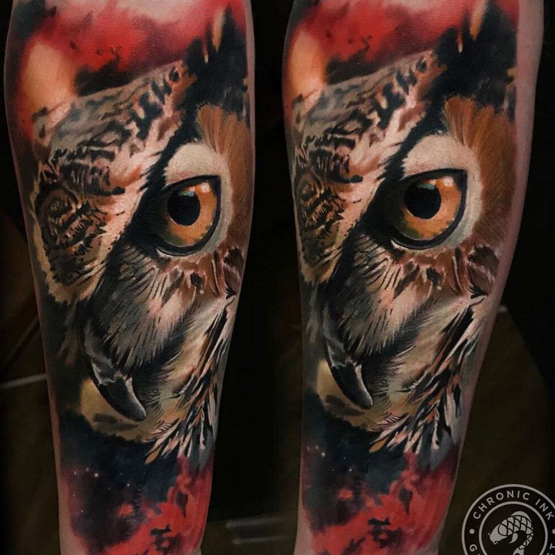 Pin by Mark on Татухи Ink gallery, Tattoo magazines