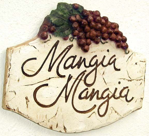 Mangia mangia grapes italy cucine italiane for Arredamento rustico italiano