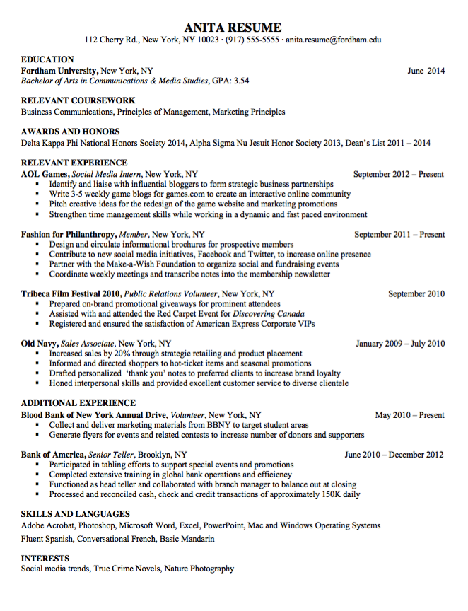 Head Teller Resume Sample Httpresumesdesignhead Teller