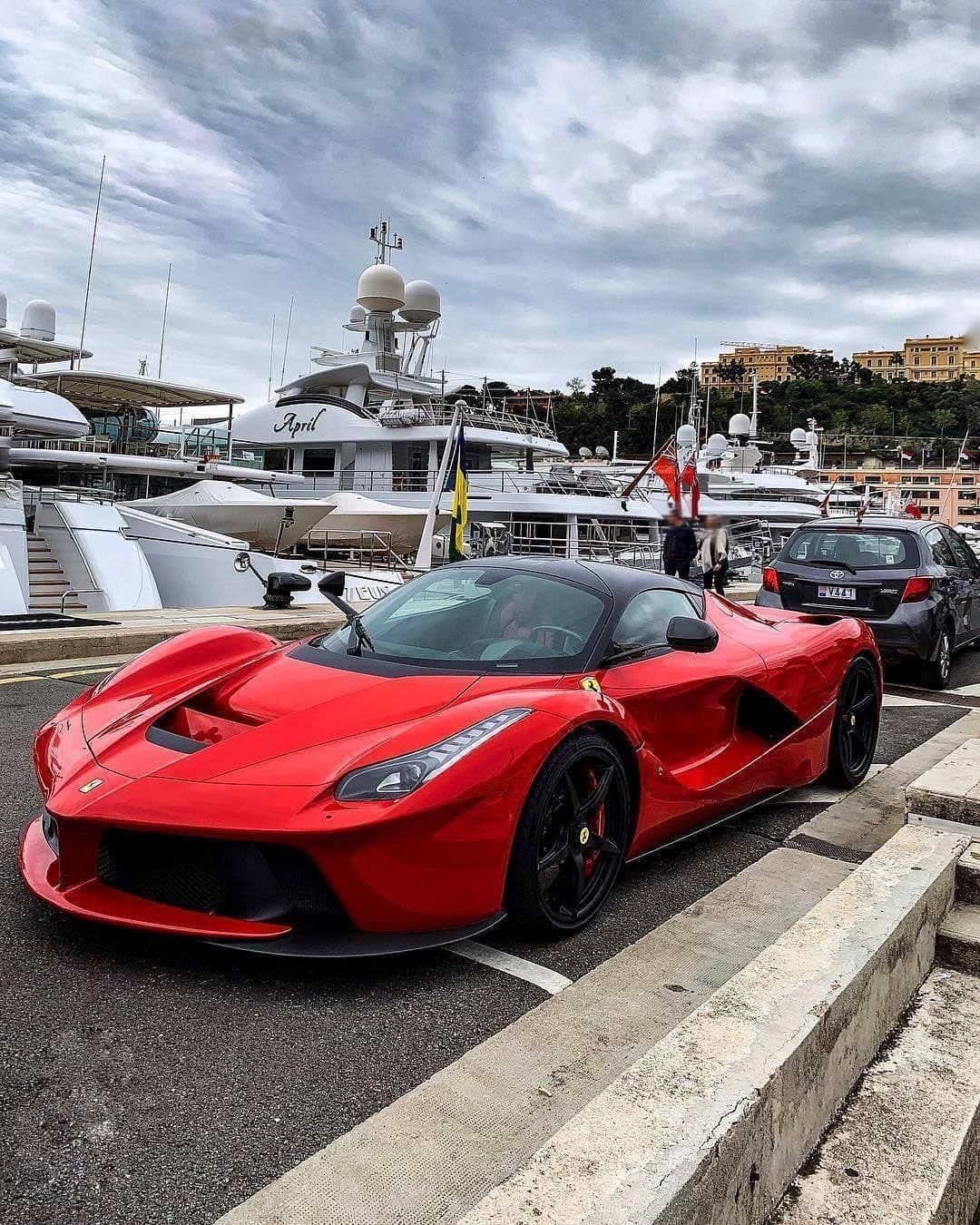 Ferrari Fan Page on Instagram: #rariforce Ferrari Laferrari. Thoughts? Pic by