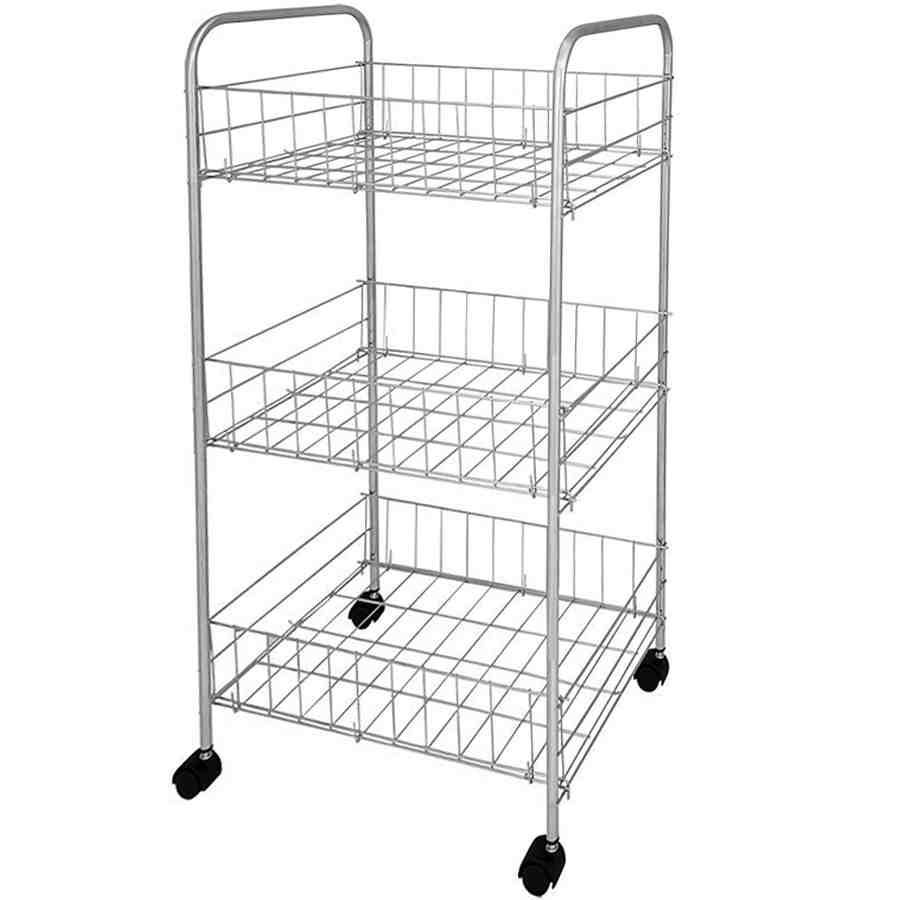 Storage Shelves On Wheels Storage Stand Storage Rack Storage