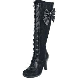 Photo of Demonia Glam Stiefel DemoniaDemonia