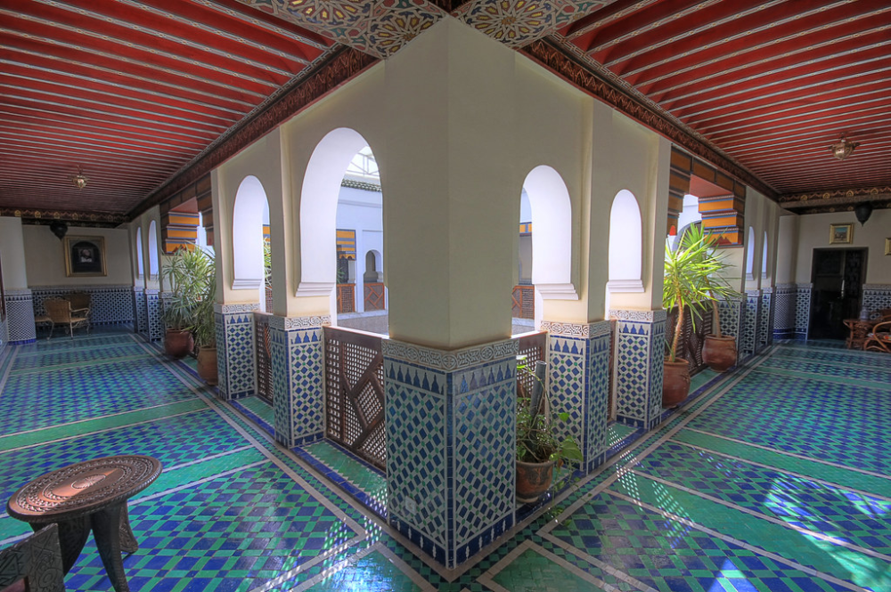 Splendours of Moroccan architecture | Architecture ...