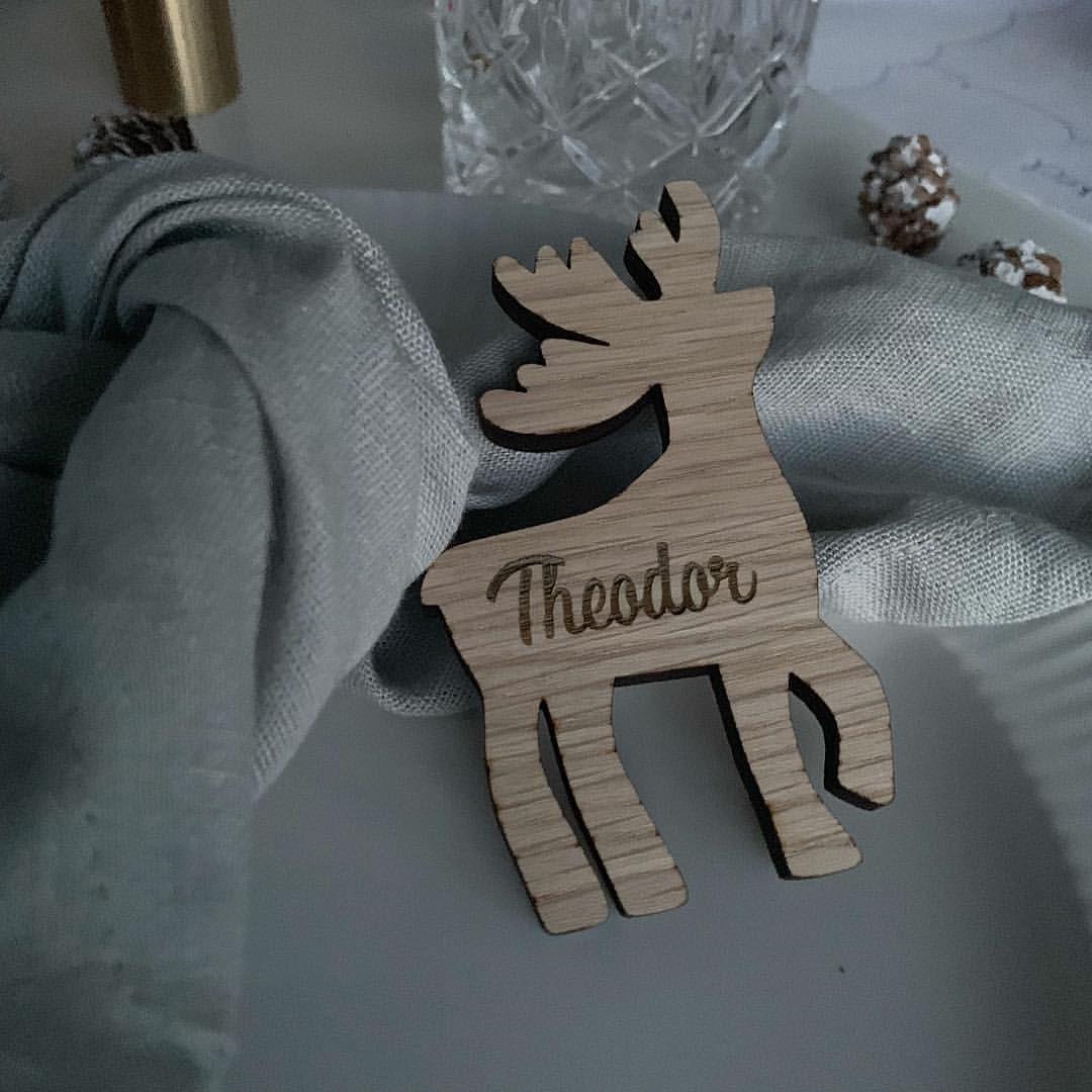 Skilte Til Bryllup Fest Creativewooddk Instagram Billeder Og Videoer Bryllup Fest Juleborde