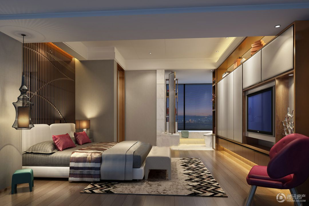 Bright And Spacious Luxury Bedrooms Luxurious Bedrooms Beautiful Bedrooms Home Spacious and luxurious bedroom design