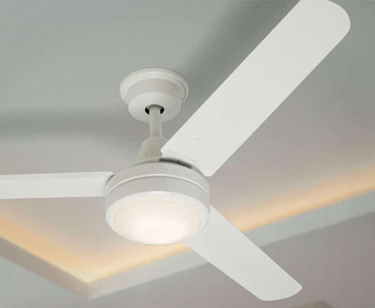 ¿Cómo elegir el ventilador según el espacio? The Home