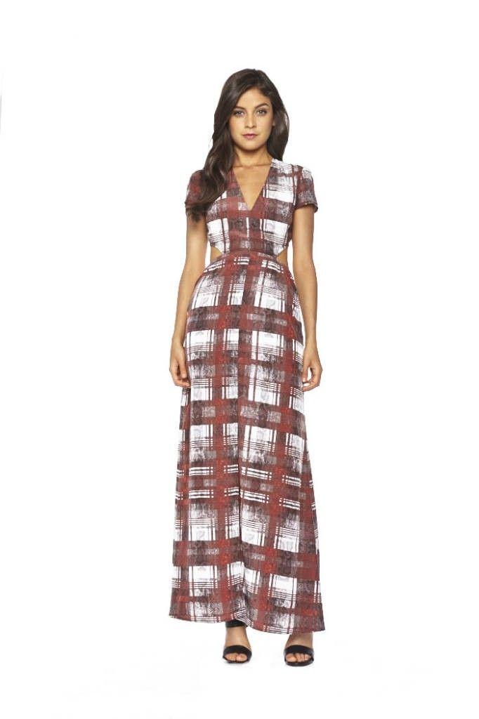 Harper Dress >> Lovers + Friends >> www.shopnepenthe.com