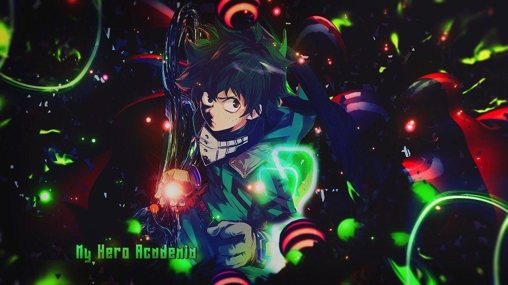 My Hero Academia Anime Boy Izuku Midoriya Wallpaper Anime Anime Wallpaper Anime Boy
