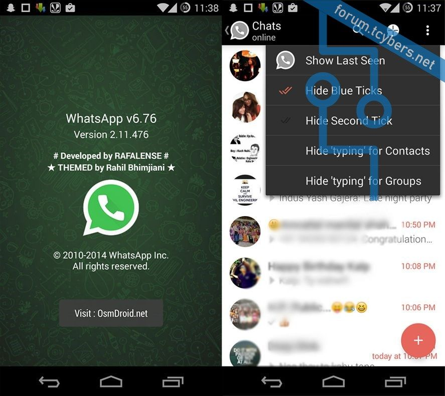 Whatsapp Plus Apk Indir Ucretsiz 2020 Uygulamalar