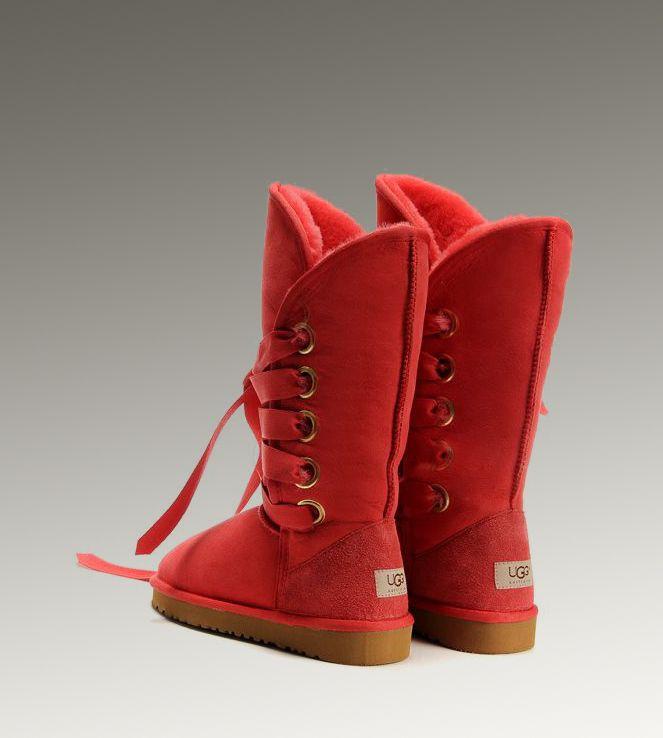 6250ba56df4 Ugg Roxy Tall 5818 Boots | UGG Boots in 2019 | Uggs, Ugg boots, Fashion