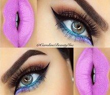 Inspiring image beauty, blue eyes, brows, brunette, color, eyebrows, eyelashes, eyes, face, fashion, glam, lashes, lips, make up, make-up, makeup, maquiagem, maquillage, maquillaje, moda, pink, pretty, trucco, love_lane27, مکین مشکل میں #4095549 by LuciaLin - Resolution 564x564px - Find the image to your taste