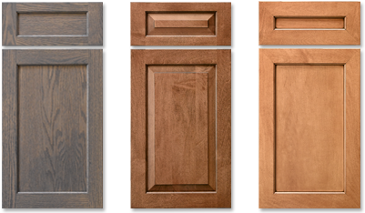 conestoga cabinets. i think these are what i used for the ...