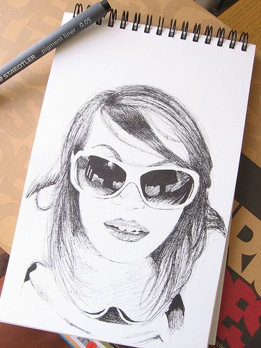 8 Ways to Improve Your Drawing and Artistic Skills Drawings - artistic skills