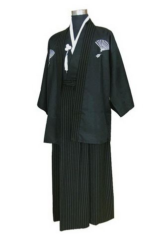 Traditional Japanese Clothing for men
