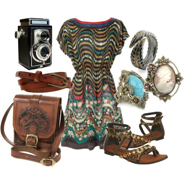 Say Cheese!, created by daslia.polyvore.com