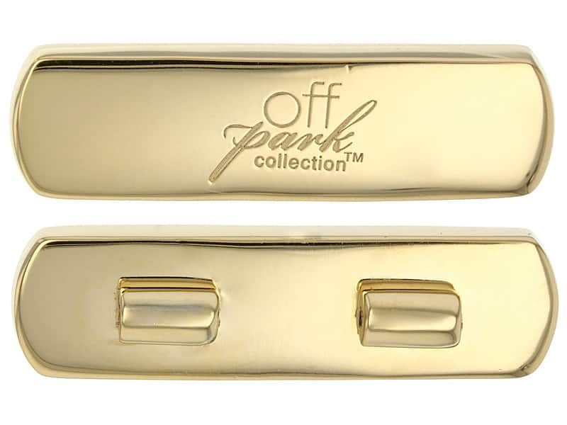 Brooch Magnet Converter Gold Tone by Off Park® Collection - kommode für küche