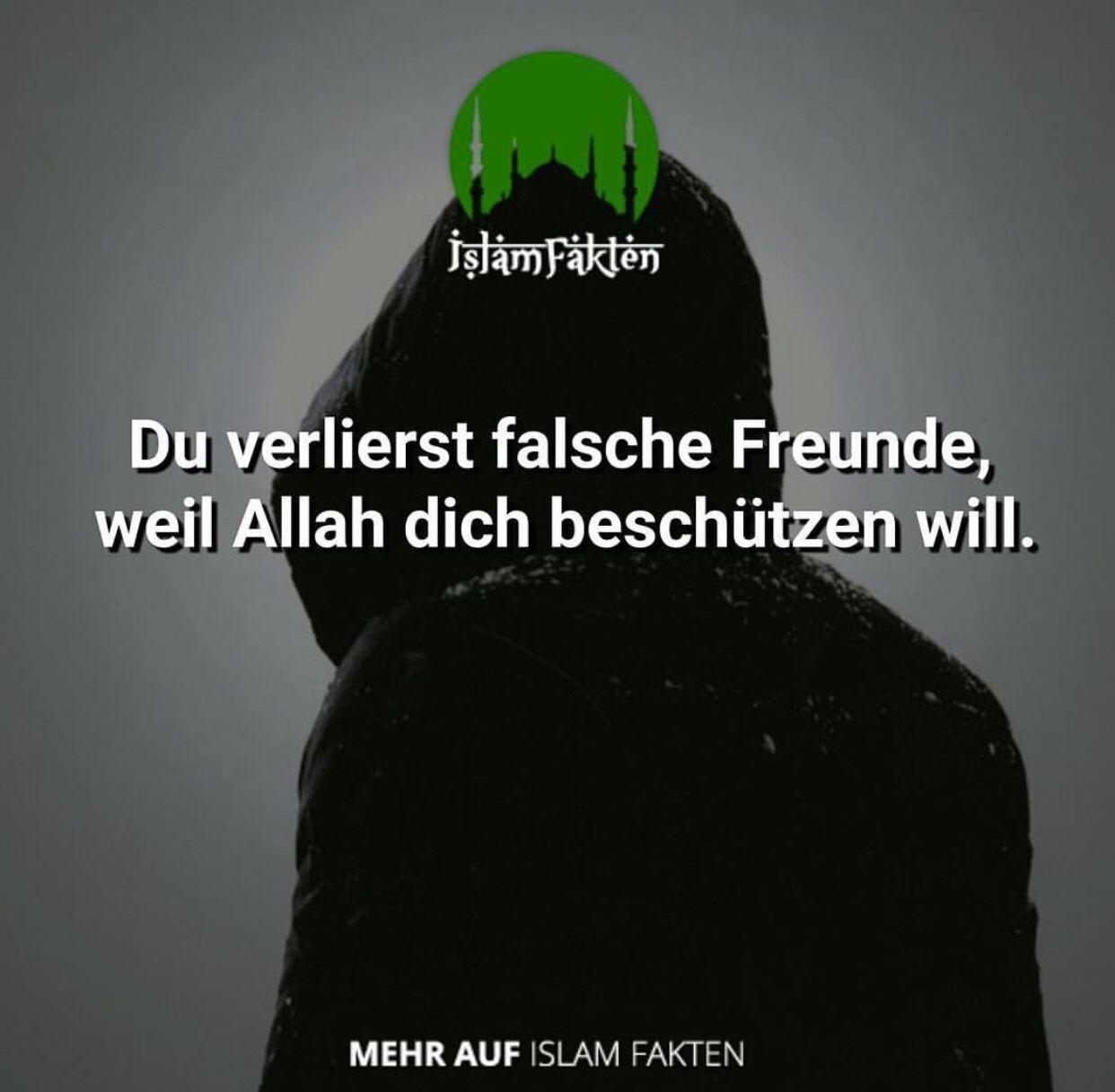 Islam im sprüche freundschaft über Islamische Sprüche