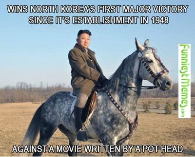 Funniest Memes - [Wins North Korea's First Major Victory...]