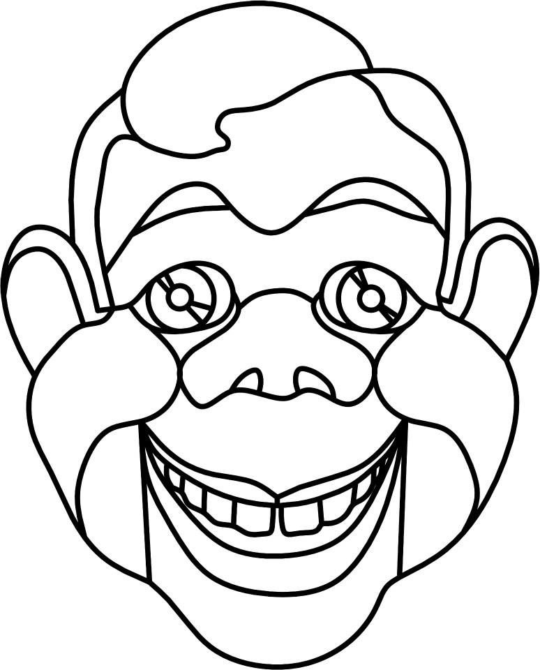 howdy doody coloring pages - photo#3