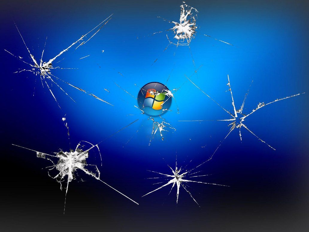 Broken screen wallpaper windows vista 2018 wallpapers hd screen broken screen wallpaper windows vista 2018 wallpapers hd voltagebd Image collections