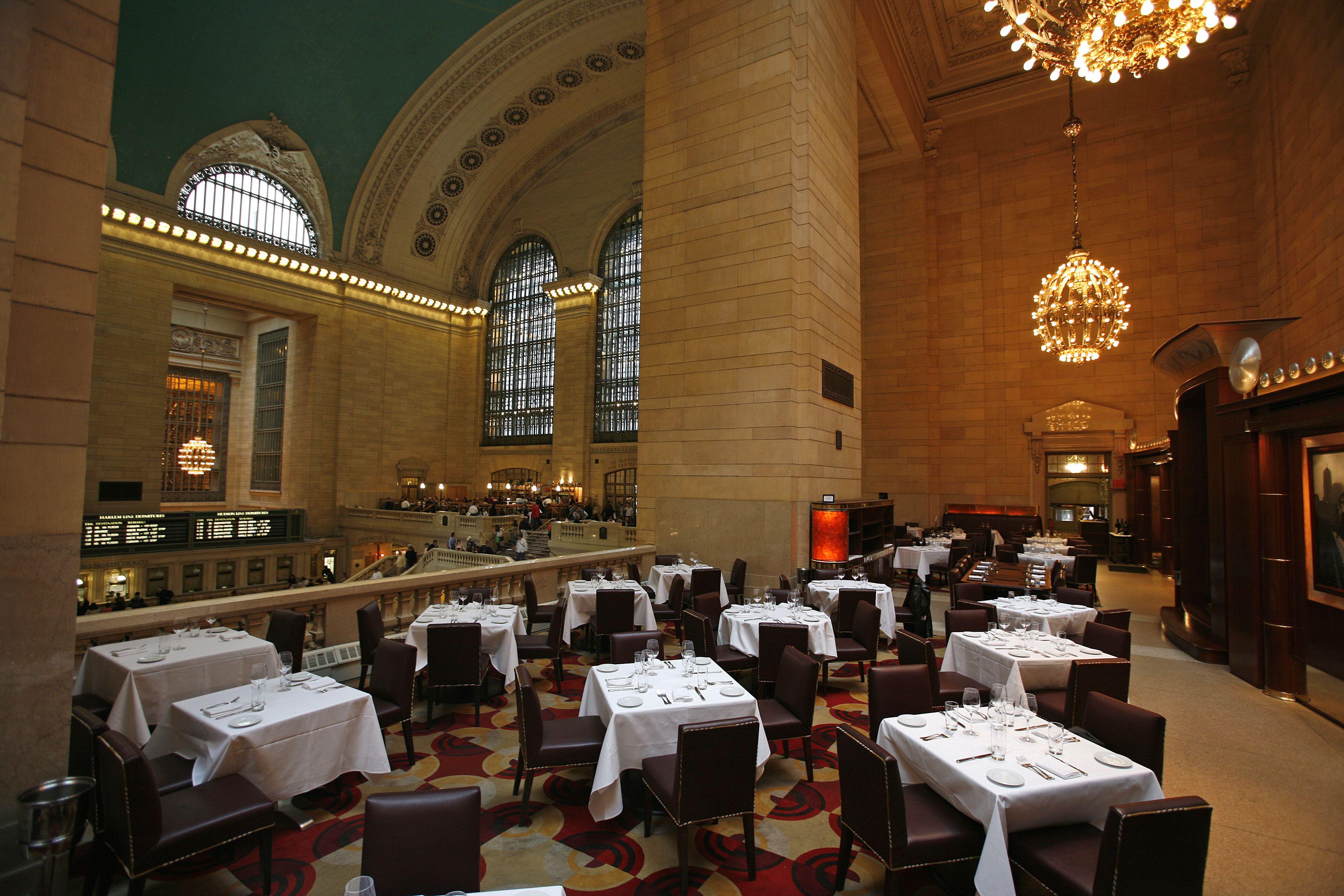 Michael Jordan S The Steak House N Y C Steak House Nyc City Restaurants Ny Restaurants