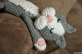 Katze Häkeln Kostenlose Anleitung Crochet Cat Zukünftige Projekte
