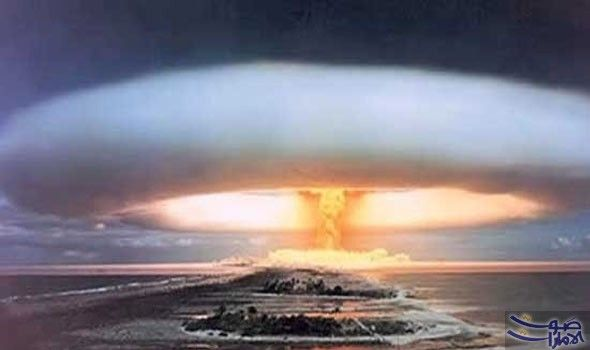 جهاز مراقبة البيئة في الصين يعلن عدم…: قال جهاز مراقبة البيئة في الصين ان الاختبار النووي الذي اجرته جمهورية كوريا الديمقراطية الشعبية لم…