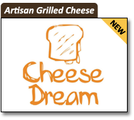 Cheese Dream- Mark's Carts