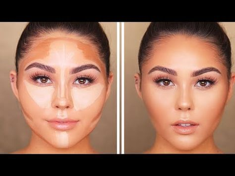 Photo of How To Contour & Highlight For Beginners | Roxette Arisa