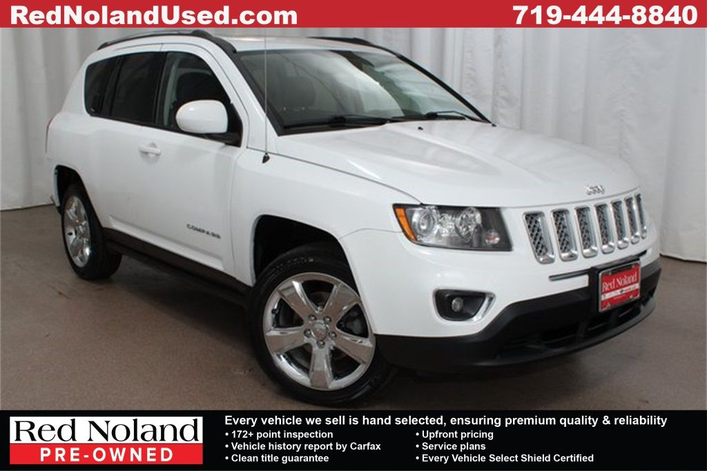 187 Used Cars in Stock at Red Noland PreOwned in CO Jeep