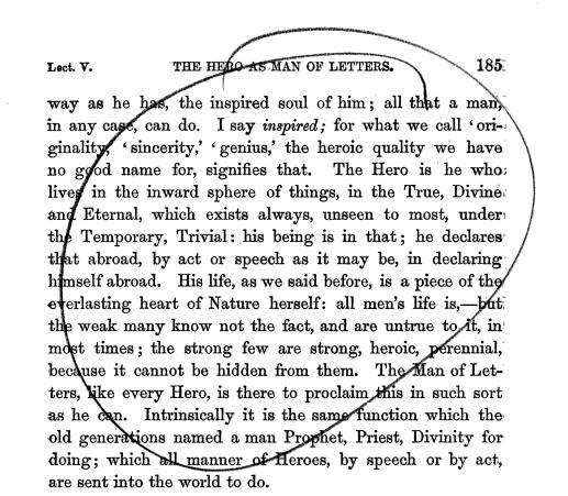 Theartofgooglebooks Men Of Letters Hero Heroic