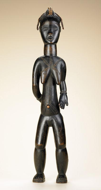 Collections | National Museum of African Art Gift of Walt Disney World Co., a subsidiary of The Walt Disney Company