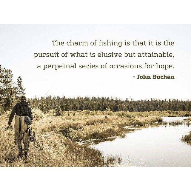 Wise words. #fishing #flyfishing #bassfishing #saltwaterfishing #fish #catchandrelease #quote #wisdom