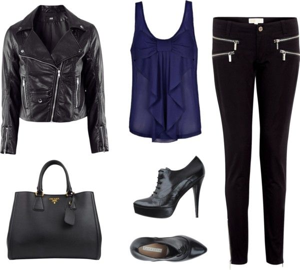 """""""Night Out"""" by caf2403 on Polyvore"""