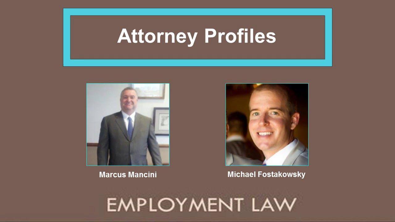 Sherman Oaks Employment Law Attorney Employment law