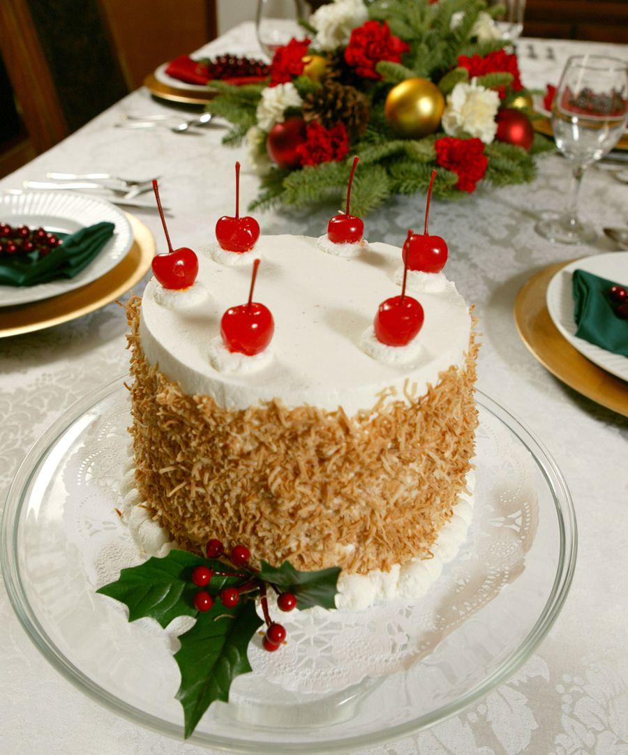 Postres Navidenos Favorite Recipes Pinterest Christmas Goodies - Postres-navideos