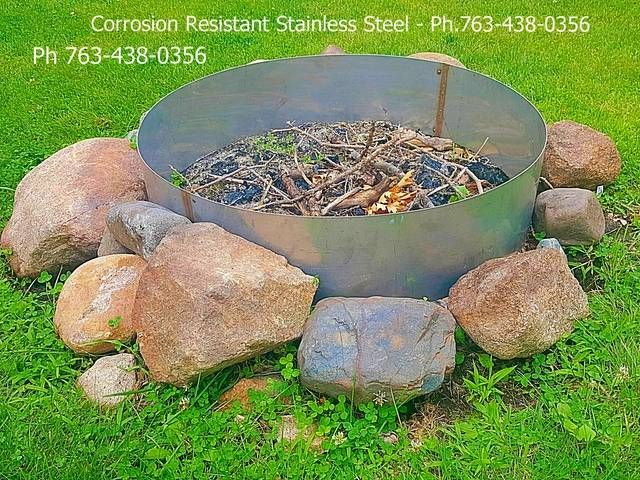 We build any size or shape.Round,Square,Rectangular, Hexagon. Fire - We Build Any Size Or Shape.Round,Square,Rectangular, Hexagon. Fire
