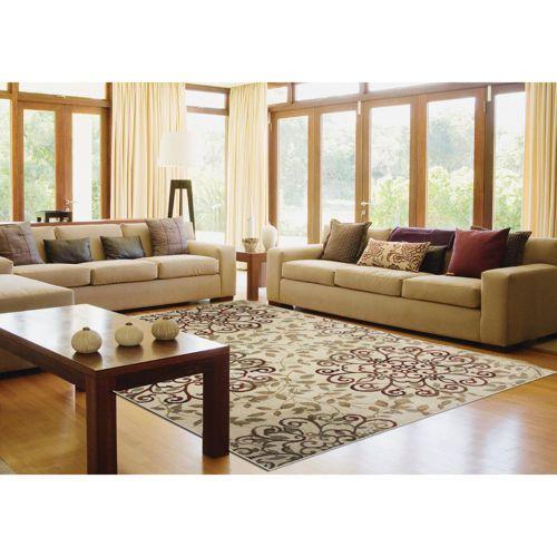 Thomasville Veranda Collection Indoor Outdoor 7 5 X10 Rug