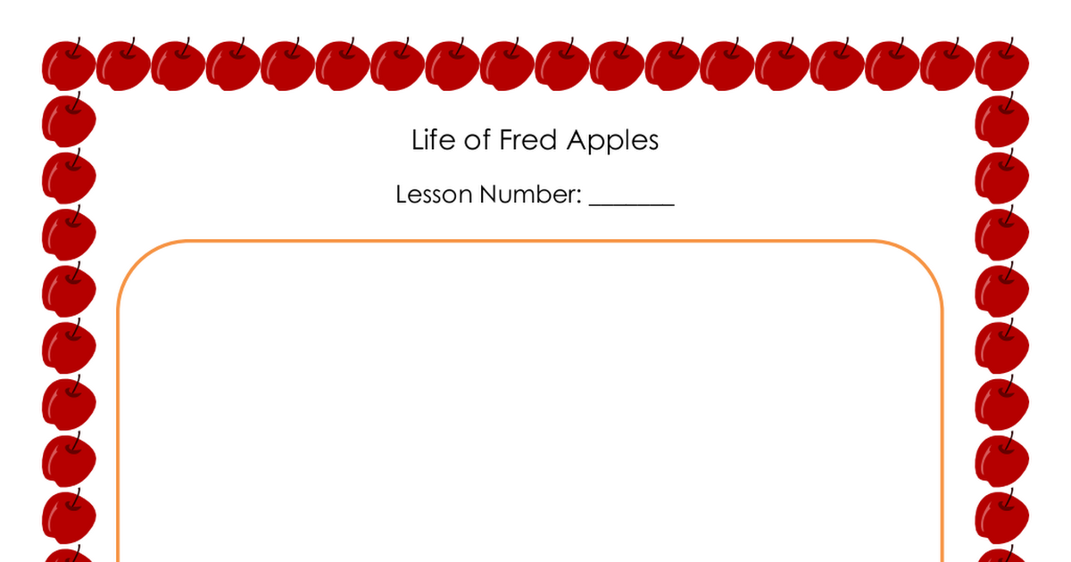 Apples To Apples Pdf