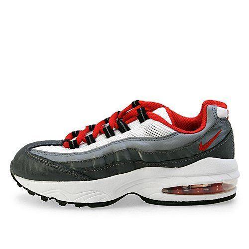 96fe84e60b26 NIKE AIR MAX 95 (PS) LITTLE KIDS 311524-088 Nike.  63.46
